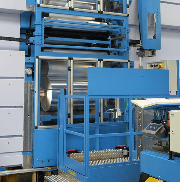 Pinhole Detection Aluminium Foil