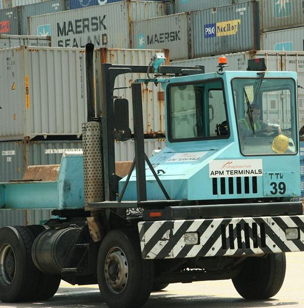Truck Positioning3